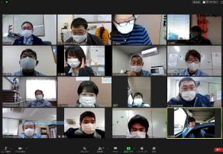社内web会議