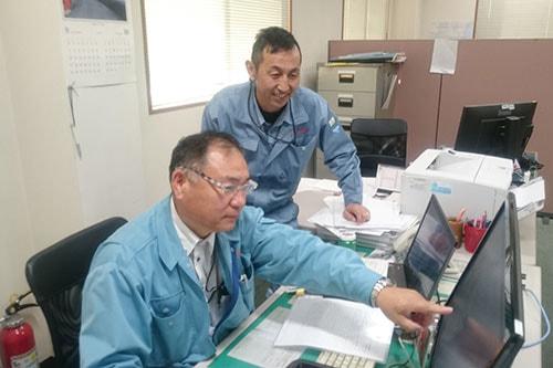 [契約社員]電気工事技術者(施工管理)