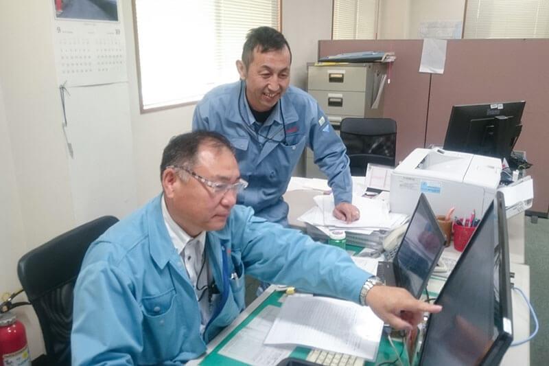 正社員]電気工事技術者(施工管理)■中途